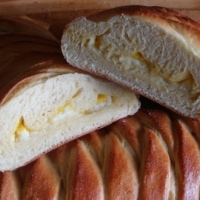 Lemon Sweet Bread