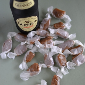 Guinness Caramels