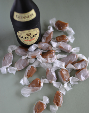 Guinness Caramel Recipe